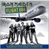 Iron Maiden - Flight 666: The Original Soundtrack (CD) - Iron Maiden