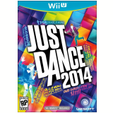Just Dance 2014 (WiiU) -