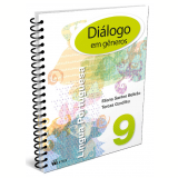 Di�logo Em G�neros - 9� Ano - Ensino Fundamental II - Eliana Santos Beltr�o