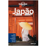 Lonely Planet Japão -