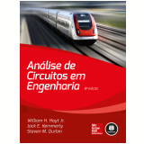 Análise De Circuitos Em Engenharia - Jr., Steven M. Durbin, Jack E. Kemmerly ...