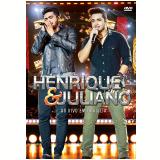 Henrique & Juliano - Ao Vivo Em Bras�lia (DVD) - Henrique & Juliano