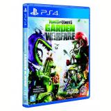 Plants Vs Zombies (PS4) -
