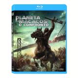 Planeta Dos Macacos - O Confronto (Blu-Ray) - Andy Serkis