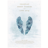 Coldplay - Ghost Stories Live 2014 Cd + (DVD) - Coldplay