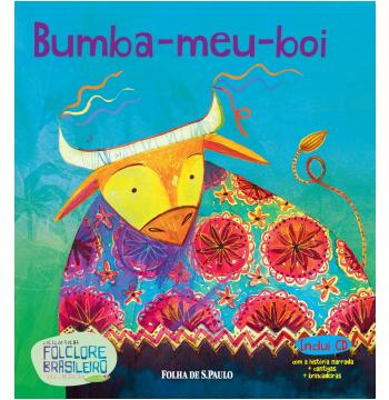 Bumba-meu-boi (Vol. 02)