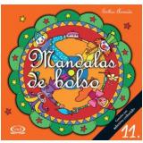 Mandalas De Bolso 11 - Esther Armadá