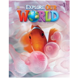 Explore Our World 1 - Diane Pinkley