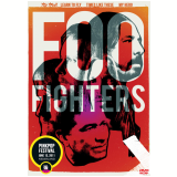 Foo Figthers Pink Pop Festival - Nederland 2011 (DVD) - Foo Figthers