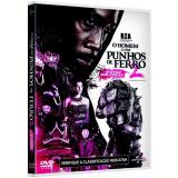 O Homem Com Punhos De Ferro 2 (DVD) - Roel Reiné (Diretor)