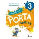 Porta Aberta Lingua Portuguesa - 3º Ano - Isabella Carpaneda, Angiolina B