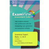 Grammar Expert Basic/1/2/3/4 - Examview - Sarah Bideleux, Gill Mackie