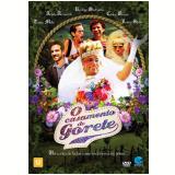 O Casamento De Gorete (DVD) - Vários (veja lista completa)