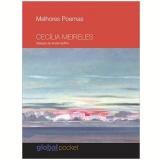 Melhores Poemas - Pocket  - Cecília Meireles