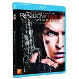Resident Evil 6: O Capítulo Final (Blu-Ray) - Ali Larter, Iain Glen, Milla Jovovich