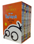 Box - Di�rio de Um Banana (10 Vols.)