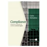 Compliance - Incentivo à Adoção de Medidas Anticorrupção - Carla Veríssimo