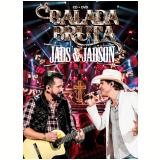 Jads & Jadson - Balada Bruta - Digipack (CD) + (DVD) - Jads & Jadson