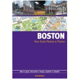 Boston - Gallimard