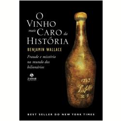 O Vinho Mais Caro da Hist�ria