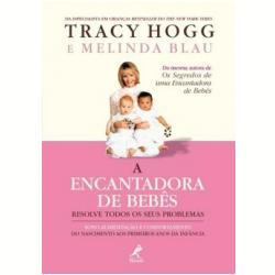 A Encantadora de Bebês, Resolve Todos os Seus Problemas - Livros