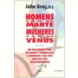 Homens S�o de Marte, Mulheres S�o de V�nus - John Gray