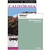 Califórnia (Grátis Wallpaper São Francisco) - Dorling Kindersley