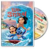 Lilo & Stitch (DVD) - Chris Sanders (Diretor), Dean DeBlois (Diretor)