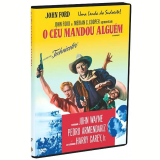 Céu Mandou Alguém, O (DVD) - John Ford  (Diretor)
