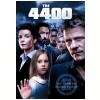 The 4400 - 2� Temporada (DVD)