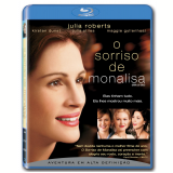 O Sorriso de Monalisa (Blu-Ray) - V�rios (veja lista completa)