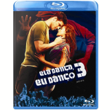 Ela Dança, Eu Danço 3 (Blu-Ray) - Sharni Vinson, Rick Malambri
