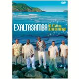 Exaltasamba - Ao Vivo na Ilha da Magia (DVD) - Exaltasamba