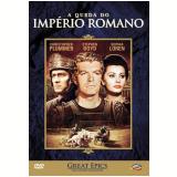 A Queda do Império Romano - Edição Especial Remasterizada (DVD) - Vários (veja lista completa)