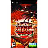 Samurai Shodown Anthology (PSP) -