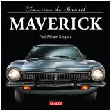 Maverick - Paul William Gregson