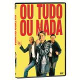 Ou Tudo ou Nada (DVD) - Robert Carlyle, Mark Addy