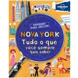 Nova York - Klay Lamprell