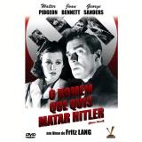 O Homem que Quis Matar Hitler (DVD) - Vários (veja lista completa)