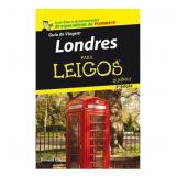 Londres Para Leigos - Donald Olson
