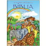 As Maiores Histórias da Bíblia  - Editora Girassol (Org.)
