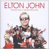 Elton John - Rocket Man (CD) - Elton John