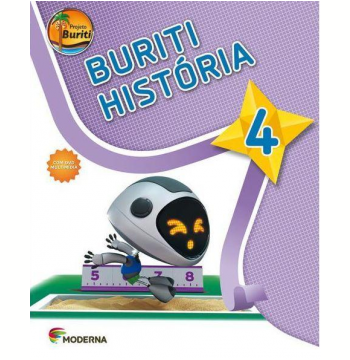 Buriti - História - 4