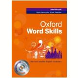 Oxford Word Skills Intermediate -