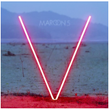 Maroon 5 - V Deluxe (CD)