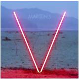 Maroon 5 - V (Deluxe)   (CD) - Maroon 5