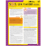 Lei N.11.441/2007 Div�rcio, Invent�rio e Partilhas Notariais (Vol. 47) - Luiz Feliciano Freire J�nior