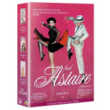 Box Fred Astaire Vol. 3 (DVD) - Vincente Minnelli (Diretor)