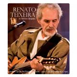 Renato Teixeira - Ao Vivo No Auditório Ibirapuera (CD) - Renato Teixeira