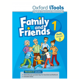 Family And Friends 1 Itools Dvdrom Version 2 -